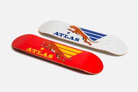 Cheap Skate Mental Decks by Atlas