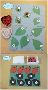 Free Spring Printables And Montessori Inspired Math Activities