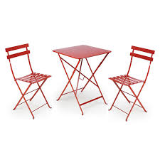 Fermob French Bistro Chairs by Bistro Dining Set Fermob Horne