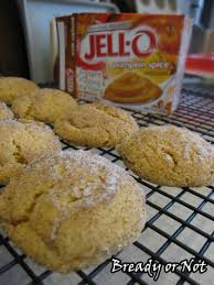 Pumpkin Spice Pudding Snickerdoodles by Archives Bethcato Com