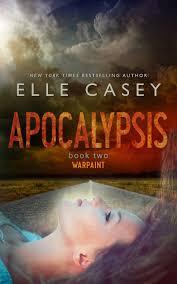 Warpaint Apocalypsis Book 2