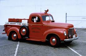 1949 International Harvester Half-Ton Pickup.. Service Truck ...