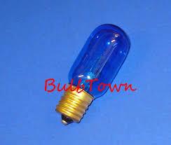 15t7 blue int 130v 15 watt blue t7 130 volt intermediate