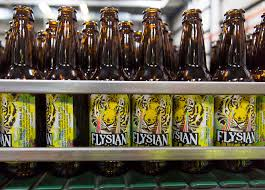 Elysian Pumpkin Ale Alcohol Content by Elysian Brewing Company Debuts Dayglow Ipa In 12 Oz Bottles