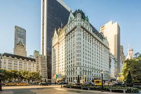 The Plaza Hotel Curbed NY