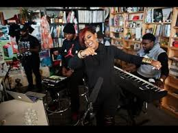 Tiny Desk Concert Adele by Rapsody Schedule Dates Events And Tickets Axs