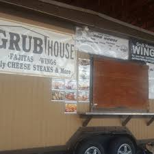 The Grub House - Austin Food Trucks - Roaming Hunger The Grub Truck Go Maroons Facebook Adams Grub Truck Food Wrap02 Custom Vehicle Wraps 66 Photos 20 Reviews Food Vernon Jersey Kareem Carts Commissary Manufacturing Co Big Ds New York Association Southern Thangs Walnut Wednesday Fabulous Trucks Youtube Hut Festival Brings From Over The Globe To One Stop Crazy Grub Food Truck 55th Baltimore Wrap01 House Austin Roaming Hunger