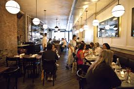 Best American restaurants in NYC from Estela to ABC Kitchen