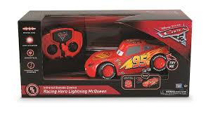 Disney Pixar Cars 3 Infrared Remote Control Car - Racing Hero ... 4wd Rc Cars 24ghz Remote Control Electric Rock Crawler Racing Off Nitro Rc Trucks Parts Best Truck Resource Disney Pixar 3 Car Mack And Lightning Mcqueen Cars The Best Remote Control From Just 120 Expert Iron Track Yellow Bus 118 Ready To Run Super Fast 45 Mph Affordable Jlb Cheetah Full Review Tozo C1025 Car High Speed 32mph 44 Race Scale Bestchoiceproducts Rakuten Choice Products 112 Scale How To Get Into Hobby Basics Monster Truckin Tested 10 Gas Powered Youtube Road 40mhz Red Bopster 7 Of The Available In 2018 State
