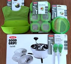 Oxo Tot Seedling High Chair by Teeny Tiny Foodie Award Winning Recipes For The Whole Family