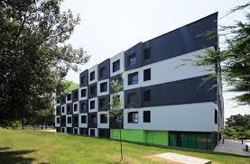 chambre universitaire pau logement module supplémentaire pour les étudiants servir le