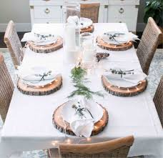 Ideas Modern Rustic Wedding Reception Table Decorations Country