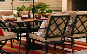 Garden Treasures Patio Furniture Manufacturer by Outdoor Patio Furniture Collections