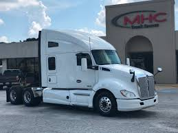 New And Used Trucks For Sale On CommercialTruckTrader.com Custom Studio Sleepers 2015 Intertional Prostar Plus Sleeper Semi Truck N13 450hp Old Used Trucks Sale For Used 2010 Freightliner Scadia Tandem Axle Sleeper For Sale In Tx 2744 2012 125 Ta Tag Eric Single Sleepers 2019 Kenworth T680 Wultrashift 10854 20 Lvo Vnl64t760 574152 Premium For Big Come Back To The Trucking Industry Ari Legacy