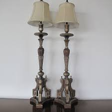 Candlestick Buffet Lamp Pier 1 by Buffet Lamps Lighting Ideas