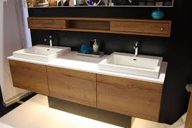 Double Bathroom Vanities With Dressing Table by Stylish Ways To Decorate With Modern Bathroom Vanities Makeup
