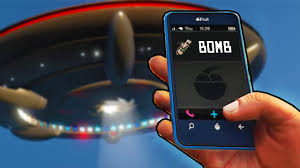 GTA 5 Easter Egg SOLVING THE SECRET PHONE NUMBER BOMB GTA 5 Black Cellphones Mystery