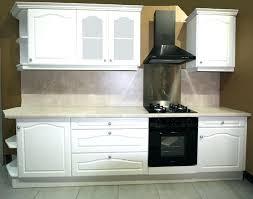 poign de porte de meuble de cuisine poign e de meuble inox bross design pour cuisine ou placard poignee