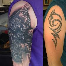 35 Cover Up Tattoos