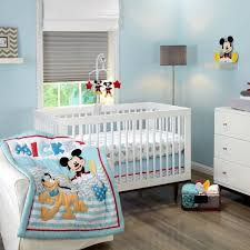 mickey mouse crib bedding sets fancy on bed sets and girls bedding