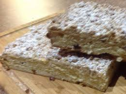 Traditional German Cake by valmai auricht on