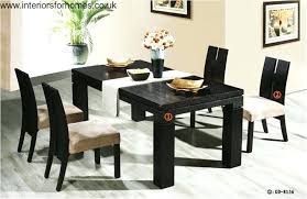Superb Modern Dining Table Sets Attractive Dinette And Chairs Impressive Aspects Rv