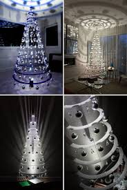12 Ft Christmas Tree Real by 12 Modern Christmas Trees You Can Decorate With This Holiday