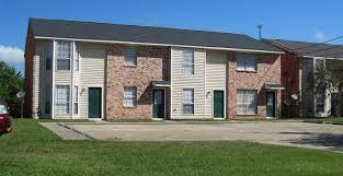 1 Bedroom Apartments In Hammond La by Creekwood Townhomes Apartments Hammond La Apartments For Rent