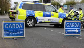 100 Garda Trucks Young Man Critical In Hospital After Truck Struck Him While Walking