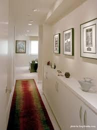 narrow hallway decorating ideas gallery of narrow hallway