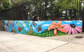 Quality Tile Bronx Ny Hours by Art In The Parks Current Exhibitions New York City Department Of