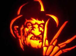 Printable Freddy Krueger Pumpkin Stencils by 9 Best Photos Of Freddy Krueger Printable Pumpkin Carving Pattern
