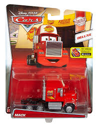Mattel Dkv55 - Protagonists Cars Deluxe Mack: Amazon.co.uk: Toys ... Jual Mainan Mobil Rc Mack Truck Cars Besar Diskon Di Lapak Disney Carbon Racers Launcher Lightning Mcqueen And Transporter Playset Original Pixar Cars2 Toys Turbo Toy Video Review Heavy Cstruction Videos Mattel Dkv55 Protagonists Deluxe Amazoncouk Red Tayo Amazoncom Disneypixar Hauler Carrying Case 15 Charactertheme Toyworld Story Set Radiator Springs Pictures