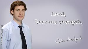 Jim Halpert Halloween by The Office Isms Wallpapers U0026 Covers