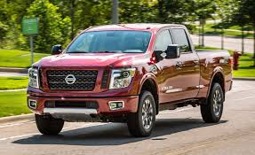2016 Nissan Titan XD Diesel Behind The Wheel Heavyduty Pickup Trucks Consumer Reports 2018 Titan Xd Americas Best Truck Warranty Nissan Usa Navara Wikipedia 2016 Titan Diesel Built For Sema Five Most Fuel Efficient 2017 Pro4x Review The Underdog We Can Nissans Tweener Gets V8 Gas Power Wardsauto Used 4x4 Single Cab Sv At Automotive Longterm Test Car And Driver