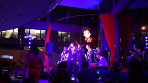 chris norton s band at toshi s living room penthouse nyc youtube