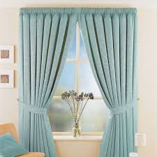 Teal Blackout Curtains Pencil Pleat by Best 25 Pencil Pleat Curtains Design Ideas On Pinterest Diy