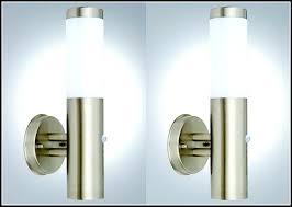 outdoor wall lights motion sensor progress lighting cypress
