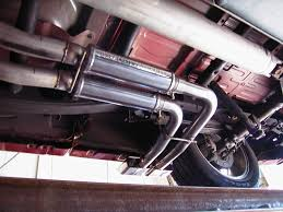 100 Dual Exhaust Systems For Chevy Trucks What Do You Think Is The Best LOOKING Exhaust Bolt On Performance