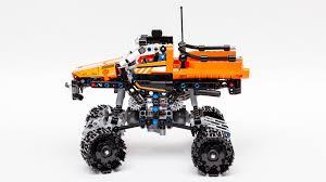 100 Lego Technic Monster Truck LEGO MOC19398 Truck 42005 Alternate 42038 Cmodel