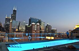 100 The Penthouse Chicago G2G Luxury Travel Destination