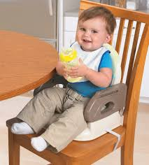 Kaboost Portable Chair Booster Chocolate by Summer Infant Booster U0026 Hook On Seats Summer Infant Deluxe