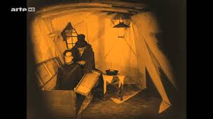 Cabinet Of Dr Caligari 1962 by Das Cabinet Des Dr Caligari 1919 Youtube