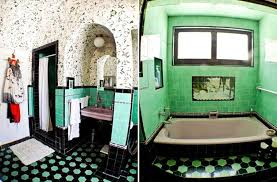 36 deco green bathroom tiles ideas and pictures tinagroo