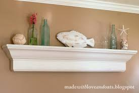 Made With Love And Oats: Pottery Barn Knock Off: Wooden Shelf Studio Wall Shelf Appalachianstormcom Best 25 Pottery Barn Shelves Ideas On Pinterest Kids Bedroom Marvellous Barn Shelves Faamy Kitchen Decor Wall Pottery Cool Hooks Ideas Gallery What Is Style Called Design For Sale Cheap Floating How To A Bookshelf Without Books Tv Decor Low Ding Room Dinner