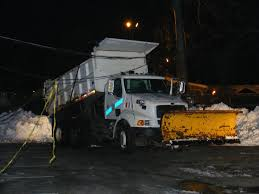 Village Of Ridgewood Dump Truck Driver Escaped Possible ...