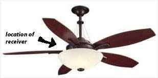 My Ceiling Fan Stopped Working by Hampton Bay Ceiling Fan Ac 418 Won U0027t Work The Home Depot Community