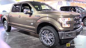 2017 Ford F150 King Ranch - Exterior And Interior Walkaround ... New 2018 Ford F150 Supercrew 55 Box King Ranch 5899900 Vin Custom Lifted 2017 And F250 Trucks Lewisville Preowned 2015 4d In Fort Myers 2016 Used At Fx Capra Honda Of Watertown 2012 4wd 145 The Internet Truck Crew Cab 4 Door Pickup Edmton 17lt9211 Super Duty Srw Ultimate Indepth Look 4k Youtube Oowner Lebanon Pa Near 2013 Naias Special Edition Live Photos Certified