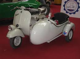 221 Best Scooter Sidecar Combos Images On Pinterest