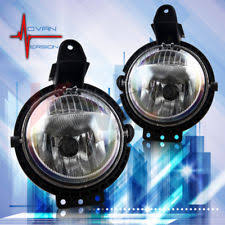 Driving Lights For Trucks by Clear Lens Car U0026 Truck Fog U0026 Driving Lights For Mini Cooper Ebay